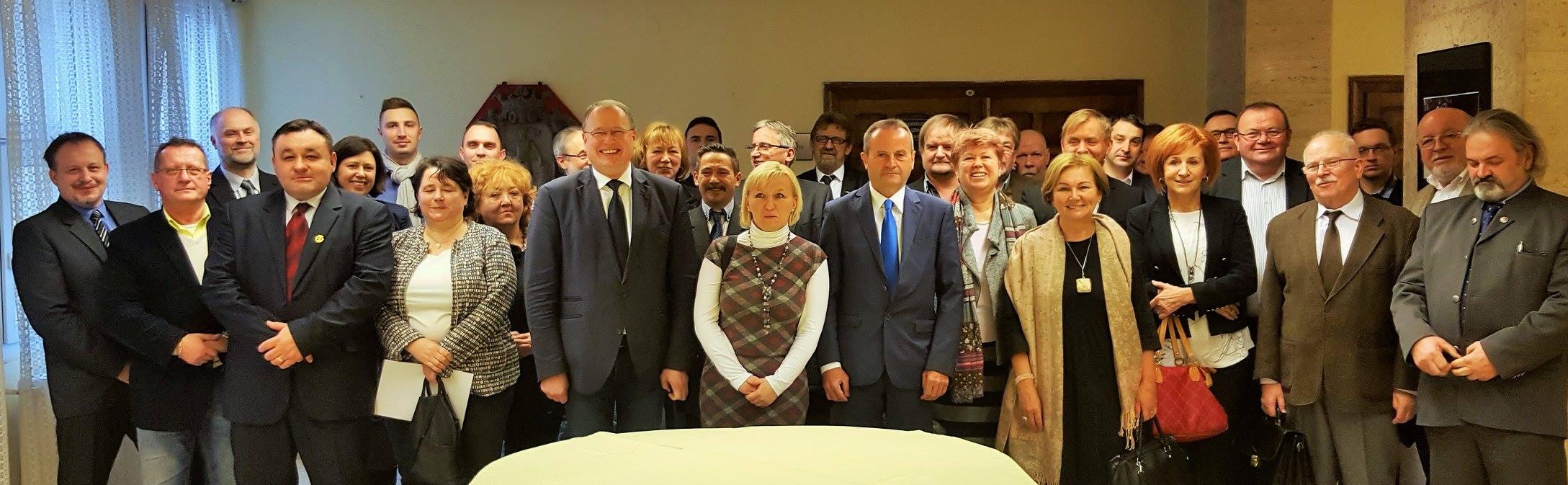 Aláírásra került a Nógrád Megyei Foglalkoztatási Paktum Megállapodás